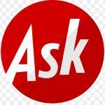 آموزش کاربرد فعل Ask در زبان انگلیسی