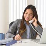 آموزش مکالمه تلفنی تجاری در زبان انگلیسی