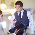 آموزش مکالمه غذا خوردن در رستوران به انگلیسی