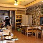 آموزش مکالمه سه دوست در رستوران در زبان انگلیسی