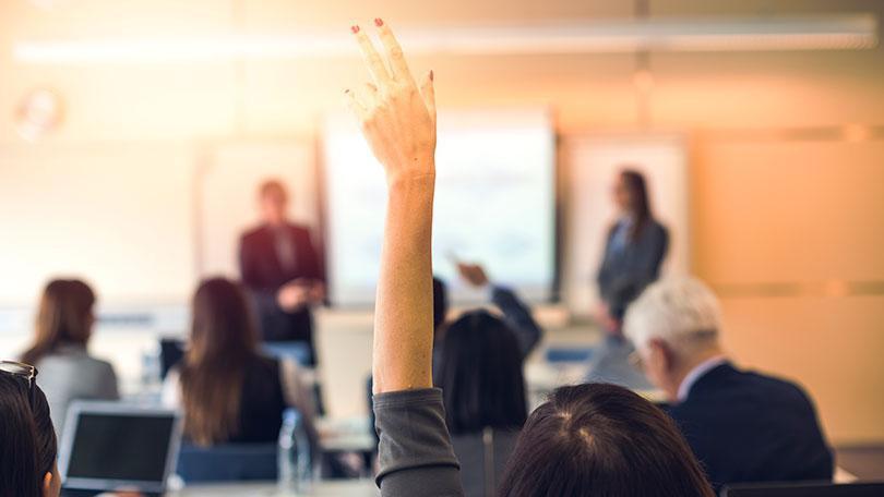 آموزش عبارات کلیدی اداری در زبان انگلیسی
