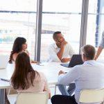 آموزش چگونه جلسه اداری را شروع کنیم در انگلیسی