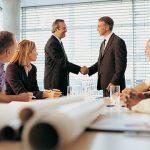 آموزش سئوال کردن در جلسه اداری در انگلیسی