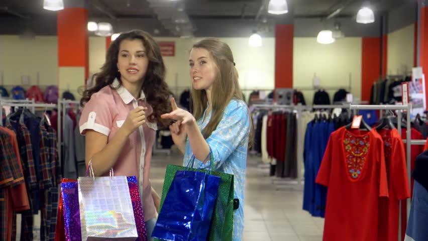 آموزش مکالمه خرید کردن دو دوست در زبان انگلیسی
