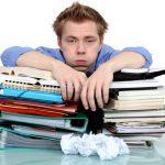 درباره وضعیت شما قبل از امتحان تافل