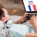 آموزش آنلاین مکالمه زبان فرانسه