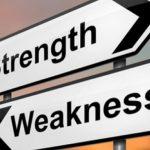 آموزش نقاط قوت و ضعف شما در مصاحبهی انگلیسی