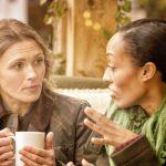 مکالمه با توریست در زبان فرانسه