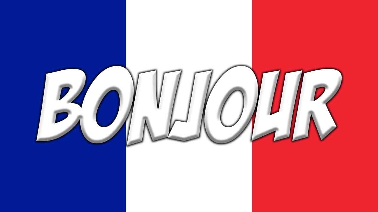 درس آموزش آنلاین زبان فرانسه