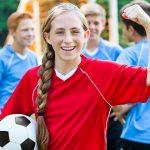 آموزش چه ورزشی دوست دارید به انگلیسی