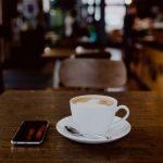 مکالمه قهوه خوردن در زبان انگلیسی