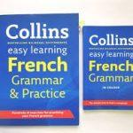 محتوای یادگیری گرامر زبان فرانسه چگونه است