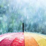 کلمات مکالمه درباره آب و هوا به فرانسه