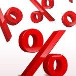 تفاوت percent و percentage در انگلیسی